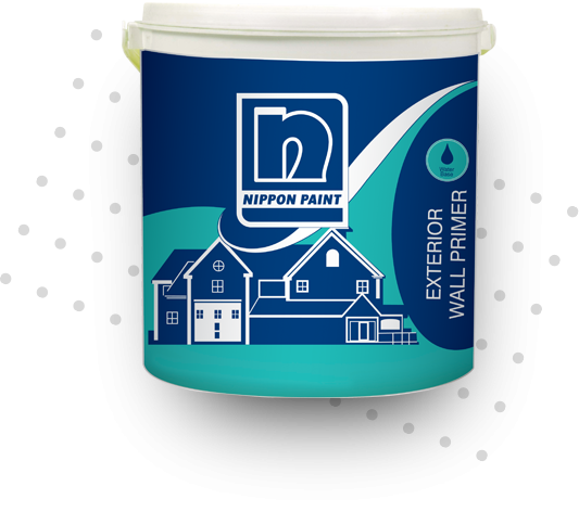Nippon-Paint-Exterior-Wall-Primer