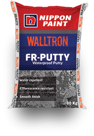 Nippon-Paint-Walltron-FR-Putty