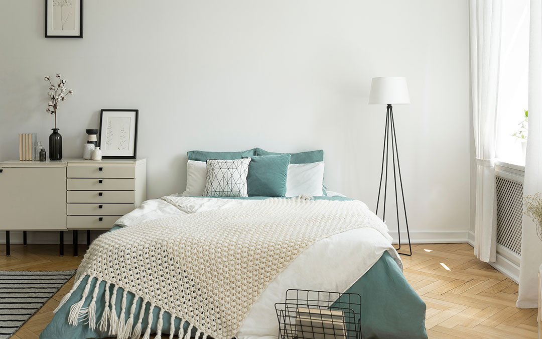 6 Stunning Bedroom Wall Paint Colors That Really Works for ...