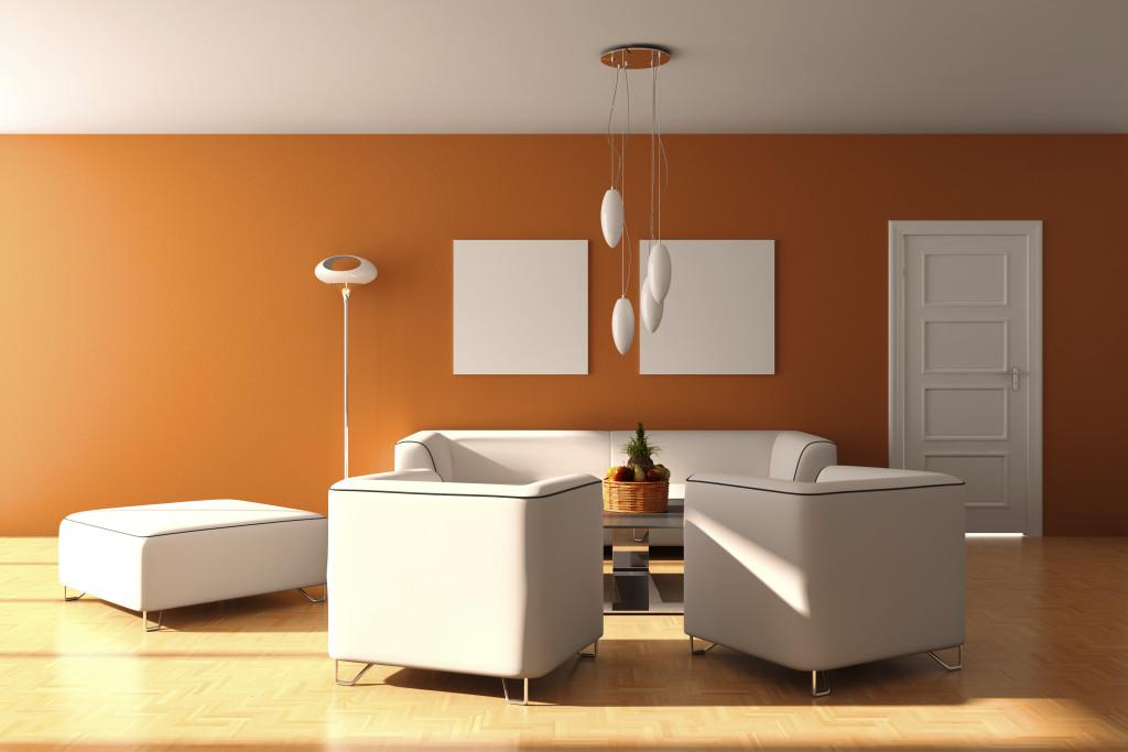 interior wall design for home
