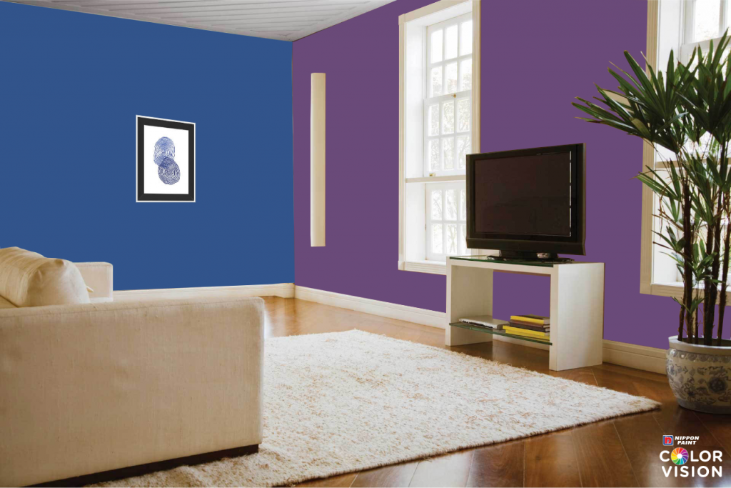 home painting colour ideas