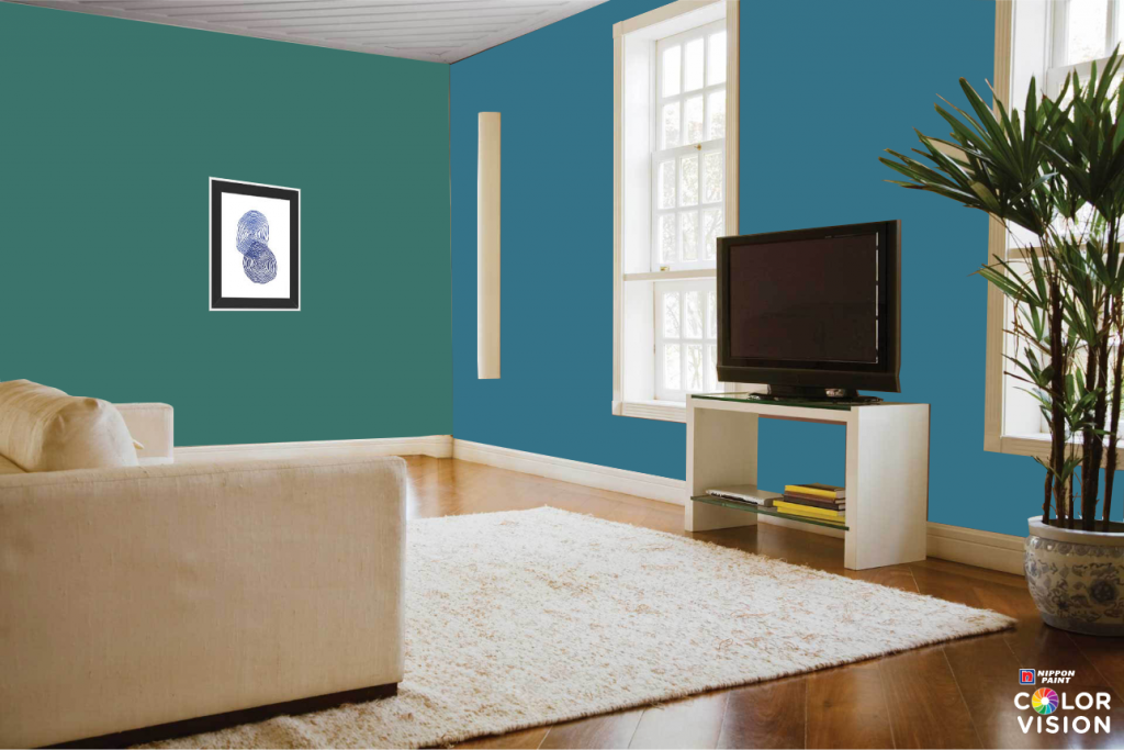 Best Combos For Home Painting Colour Ideas For 2020 Nippon Paint