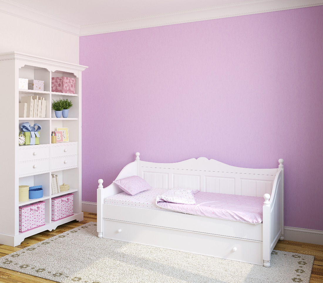 Kids Room Paint 7 Trending Fun Wall Color Ideas For Your Kids