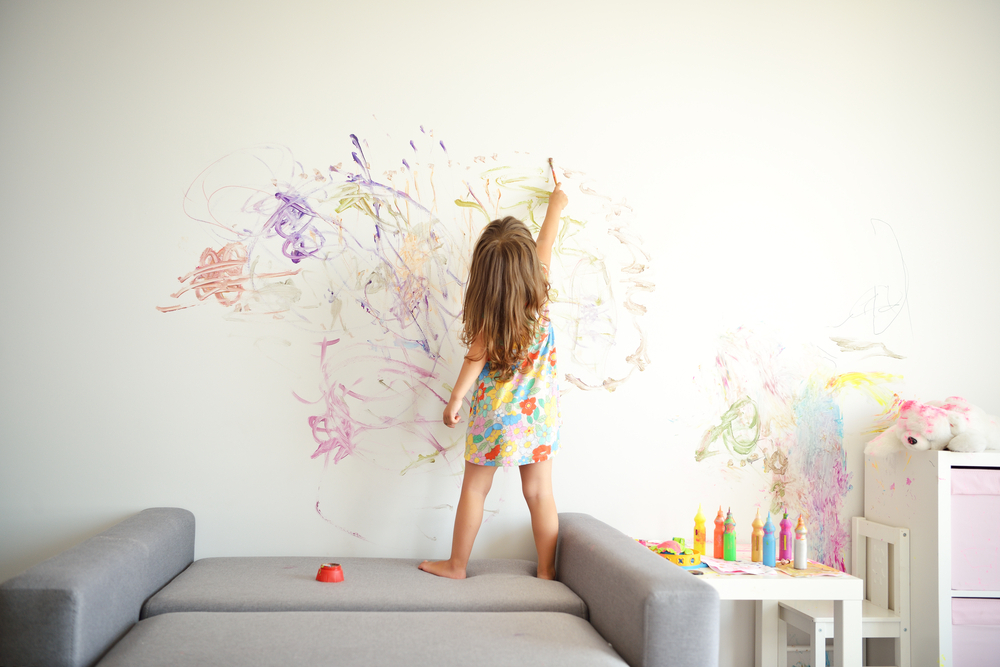 Best Paint for Kids Room